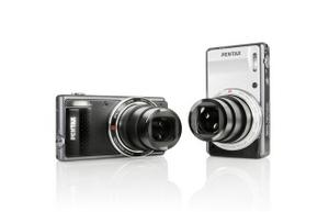Pentax VS20 Digitalkamera foto pentax