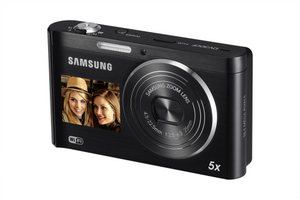 Samsung DV300F Digitalkamera foto samsung