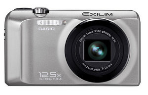 Casio Exilim EX-H30 Digitalkamera foto casio