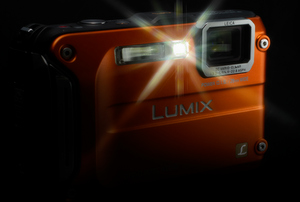 Im Test: Die Stärken und Schwächen der Panasonic Lumix DMC-FT4 Digitalkamera
