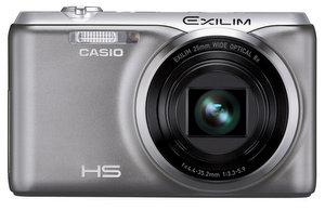 Gut getestet: Casio Exilim EX-ZR20 Digitalkamera