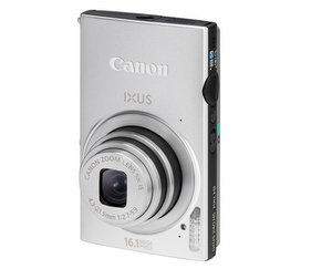 Canon IXUS 240 HS Digitalkamera foto canon