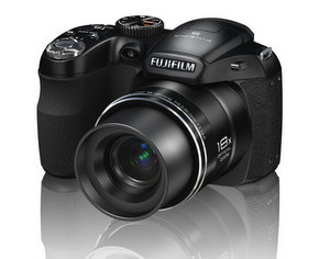 Fujifilm FinePix S2980 Digitalkamera foto fujifilm.