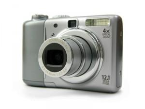 Professionelle Digitalkameras kommen ohne Klappspiegel aus