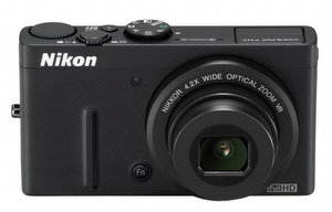 Neu bei High-End: Nikon Coolpix P310 Digitalkamera
