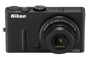 Nikon Coolpix P310 Digitalkamera foto nikon