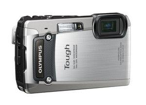 Olympus TG-820 Digitalkamera outdoor digitalkamera foto olympus