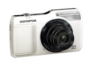 Olympus VG-170 Digitalkamera foto olympus
