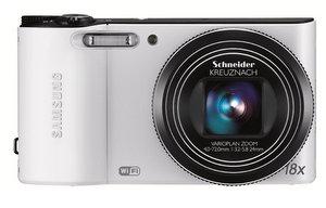 Samsung WB150F digitalkamera foto samsung
