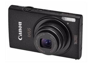 Dürfte sich lohnen: Canon Ixus 127 HS Digitalkamera