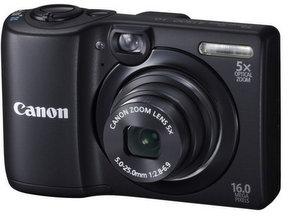 Canon PowerShot A1300 foto canon