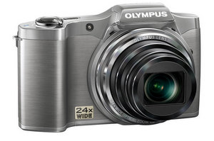 Olympus SZ 14 Digitalkamera foto olympus.