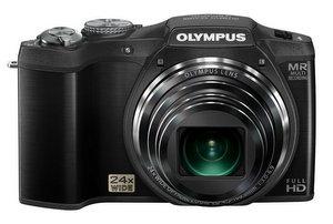 Olympus SZ-31MR Digitalkamera foto olympus