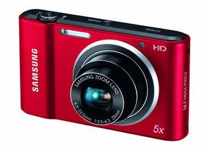 Samsung ST 66 Digitalkamera foto samsung