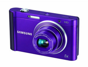 samsung st88 digitalkamera foto samsung