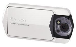 Der Nachfolger: Casio Exilim EX-TR150 Digitalkamera
