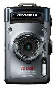 Frisch und vorne: Olympus TG-1 Outdoor Digitalkamera