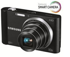 Samsung ST200F Digitalkamera foto samsung