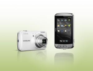 Kamera mit Android