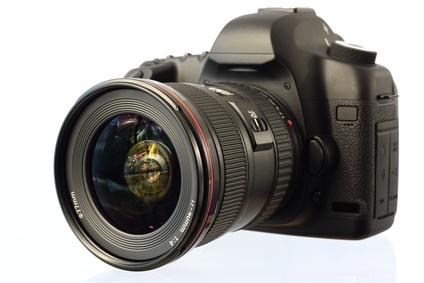 Aktuelle Digitalkameras aus dem oberen Preissegment