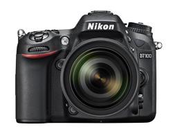 Kurzvorstellung: die neue Nikon D7100