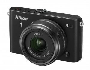 Die neue Nikon 1 J3 – klein, aber oho!