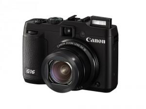 Gestochen scharfe Bilder: Canon PowerShot G16
