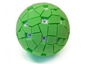 Panorama-Ball-Kamera