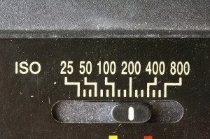 Was sagt die ISO-Zahl aus?