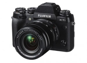 X-T1 von Fujifilm