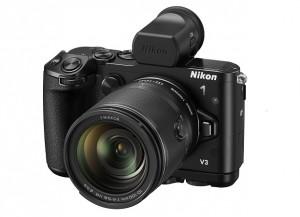 Die Nikon 1 V3