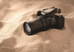 Finepix S1 von Fujifilm