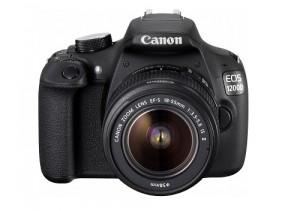 Canon EOS 1200D – neue digitale Spiegelreflexkamera
