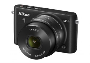 Nikon 1 S2: Die neue Systemkamera