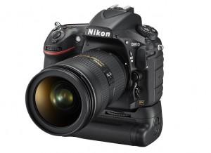 Nikon stellt die Kleinbild-DSLR D810 vor