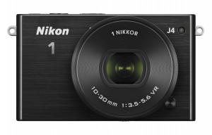 Neue Mittelklasse DSLM: Nikon 1 J4