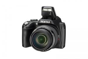 Neue Pentax XG-1: Bridge-Kamera mit 52fachem Zoom enthüllt
