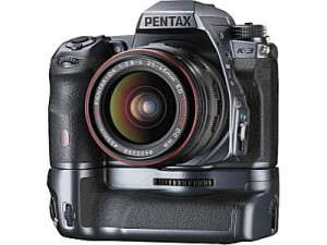 Edles Sammlerstück: Ricoh stellt die Pentax K-3 Prestige Edition vor