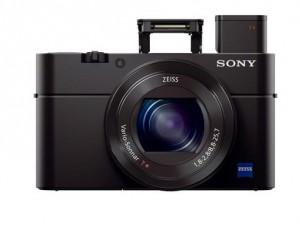 Sony stellt dritte Variante der Cyber-shot RX100 vor