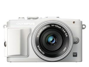 Olympus Pen PL-6