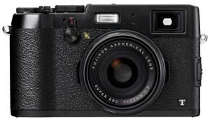 X100T: Edle Kompaktkamera von Fujifilm
